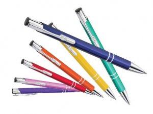 Długopis Cosmo z grawerem